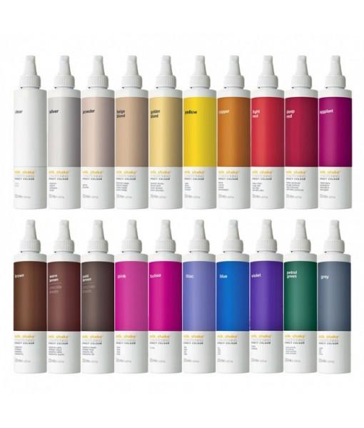 Z.one Milk Shake Direct Colour 200ml toner