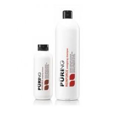 SZAMPON WZMACNIAJĄCY Szampon energetyzujący zapobiegający wypadaniu włosów