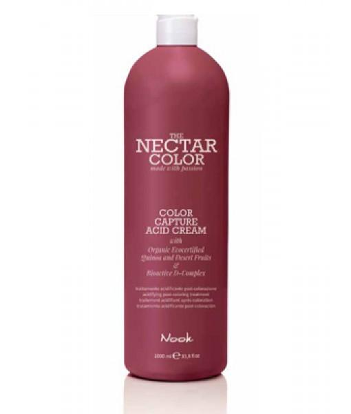 Nook Nectar Color Color Capture krem zakwaszający