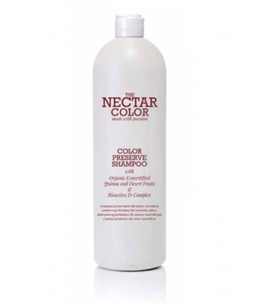 Nook Nectar Color Color Preserve szampon utrwalający kolor