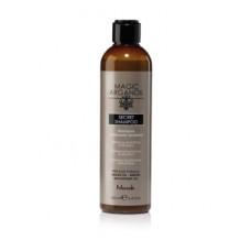SECRET SHAMPOO-  Jedwabisty szampon nawilżający