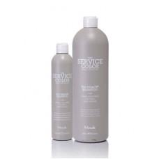 NOOK SERVICE COLOR NO - YELLOW szampon regenerujący