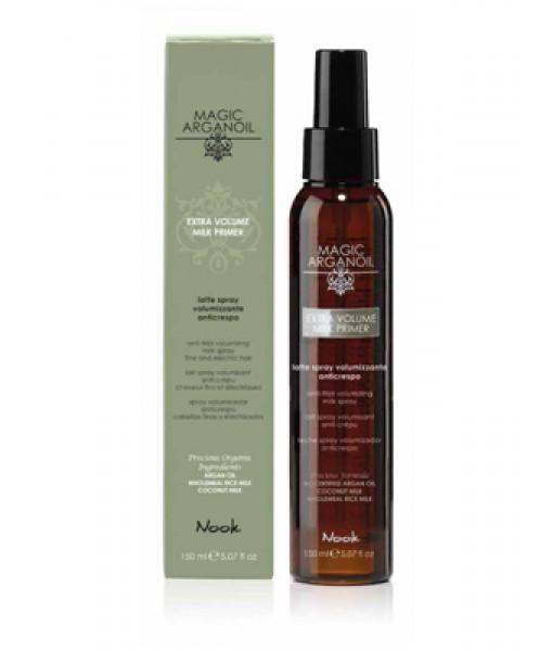 Nook Magic Argan Oil Extra Volume spray zwiększający objętość