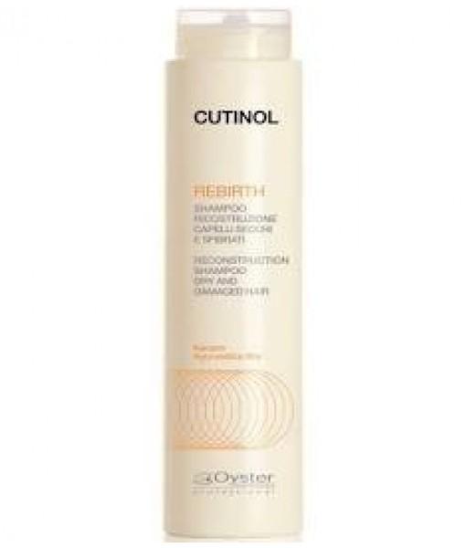 Oyster Cutinol Rebirth szampon