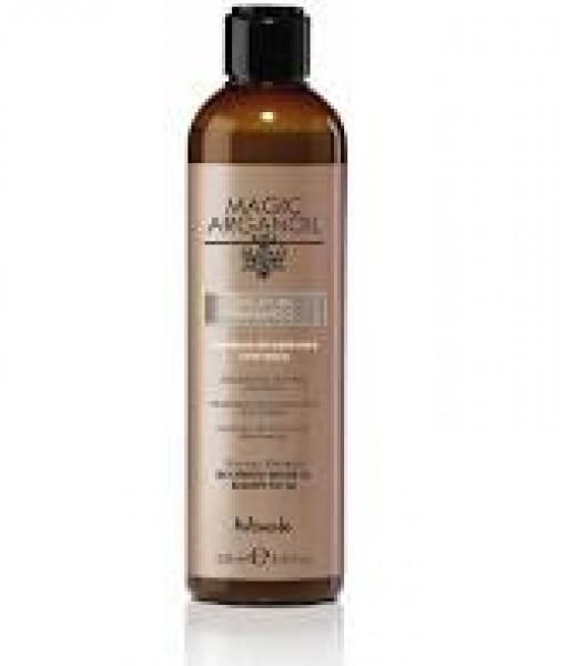 Nook Magic Argan Oil Szampon Discipline - szampon dyscyplinujący