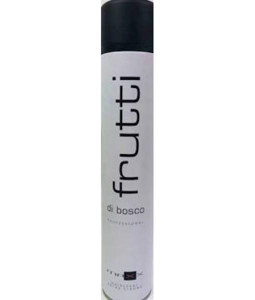 Frutti Hairspray Provitamin B5 lakier extra strong