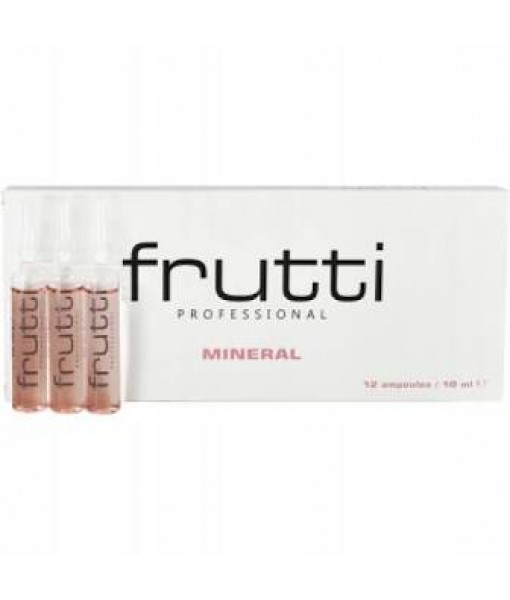 Frutti AmpuŁki Mineralne