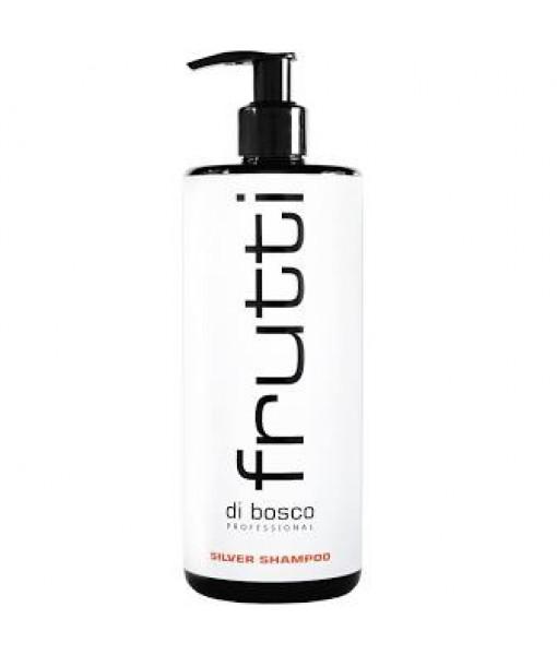 Frutti Silver szampon