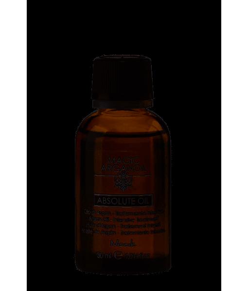 Nook Magic Argan Oil Absolute Oil - Olejek Arganowy - intensywna odżywka