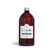 LECHER SYMBIOS COLOUR szampon do włosów farbowanych