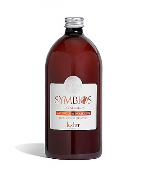 Lecher Symbios Regeneration szampon regenerujący
