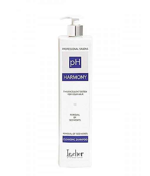 Lecher Ph Harmony Cleansing Shampoo szampon oczyszczający