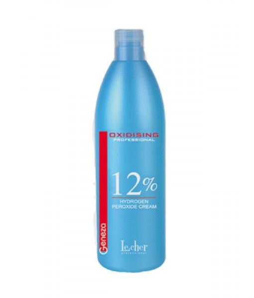 Lecher Oxidising Geneza Woda utleniona w kremie3%,6%,9%,12%