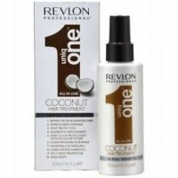 Revlon Professional Uniq One Coconut Hair Treatment maska w sprayu 10w1