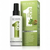 Revlon Professional Uniq One Green Tea Scent Hair Treatment maska w sprayu 10w1