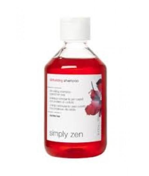 Z One Simply Zen Stimulating szampon przeciw wypadaniu włosów