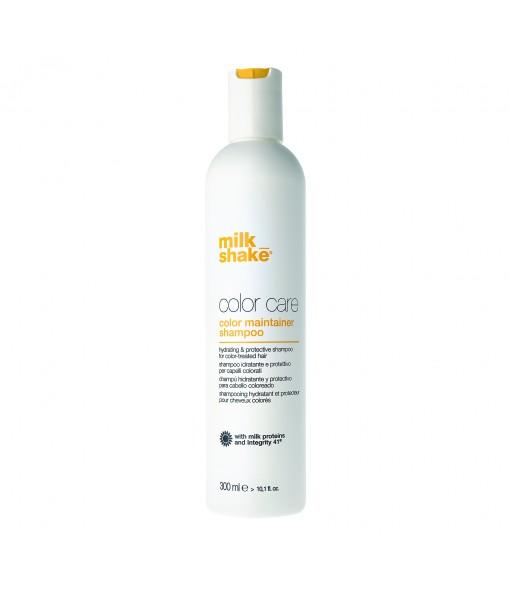 Z One Milk Shake Color Care szampon do włosów farbowanych