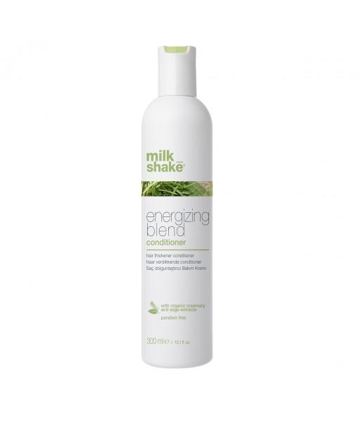 Z One Milk Shake Energizing Blend odżywka energetyzująca