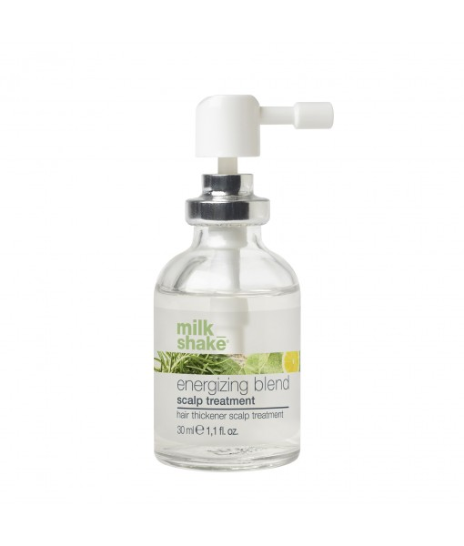 Z One Milk Shake Energizing Blend energetyzujący balsam do skóry głowy