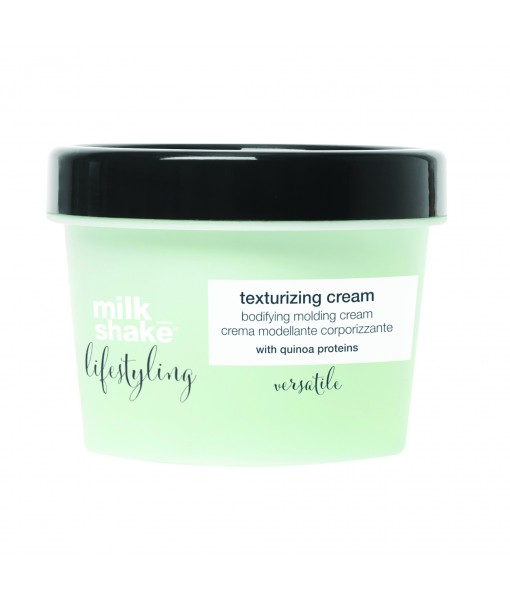 Z One Milk Shake Lifestyling Texturizing Cream krem na objętość