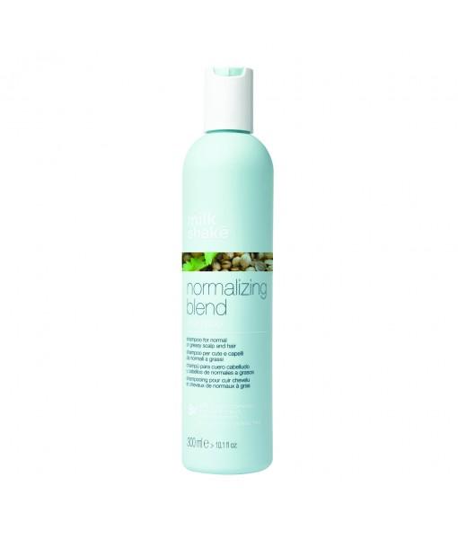 Z One Milk Shake Normalizing Blend szampon do włosów przetłuszczających się