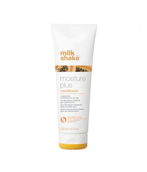 Z One Milk Shake Moisture Plus intensywnie nawilżająca odżywka
