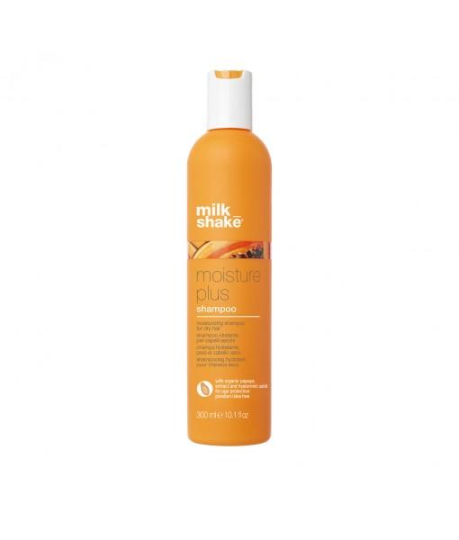 Z One Milk Shake Moisture Plus szampon intensywnie nawilżający