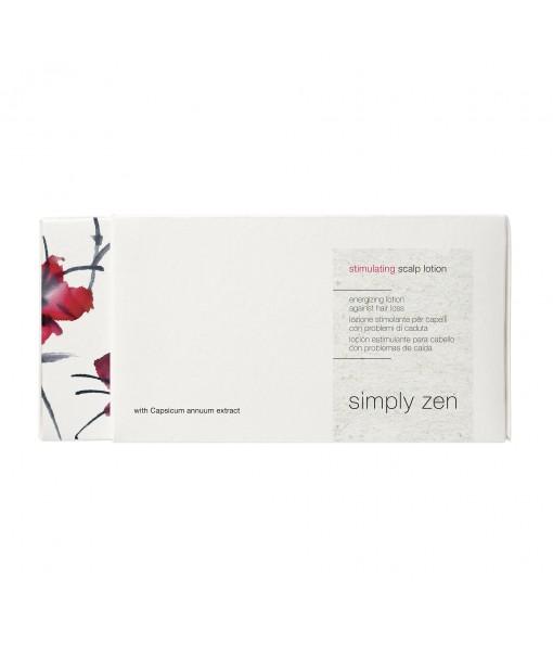 Z.one Simly Zen Stimulating Scalp Lotion balsam przeciw wypadaniu włosów
