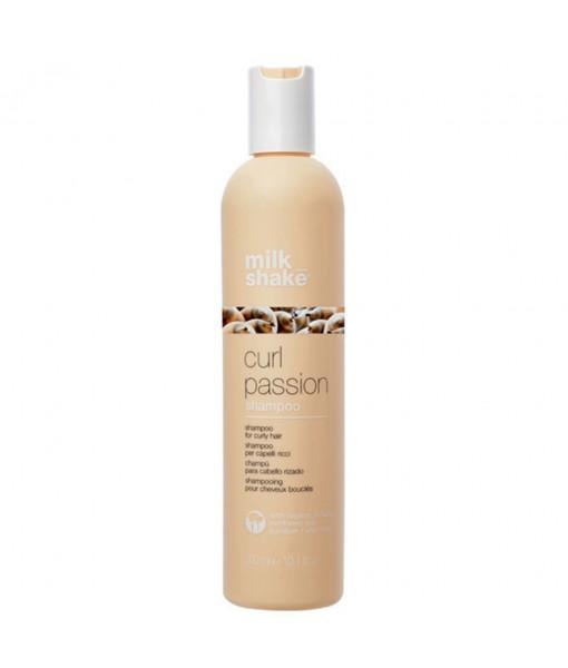 Z One Milk Shake Curl Passion szampon do włosów kręconych
