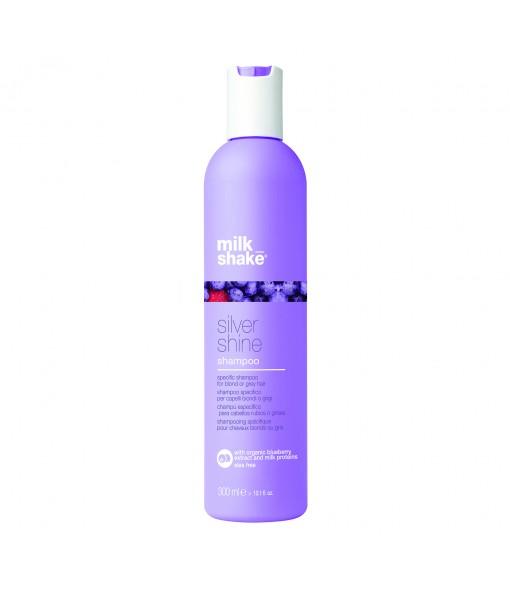 Z One Milk Shake Silver Shine szampon do włosów blond